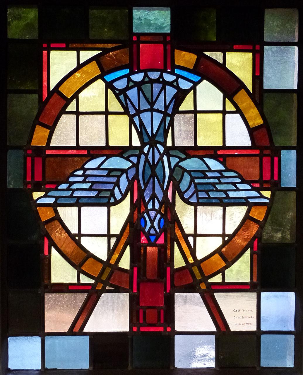 Erlöserkirche Evangelische Kirchengemeinde Bochum Nord